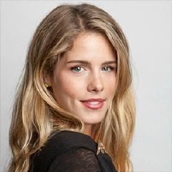 Emily Bett Rickards - Actrice