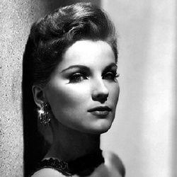 Debra Paget - Actrice