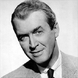 James Stewart - Acteur