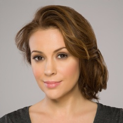 Alyssa Milano - Actrice