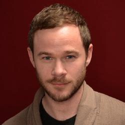Aaron Ashmore - Acteur