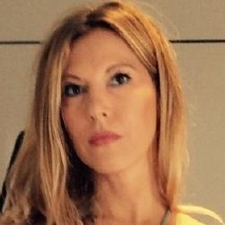 Aurélie Godefroy - Présentatrice