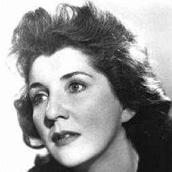Maureen Stapleton - Actrice