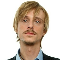 Mackenzie Crook - Acteur