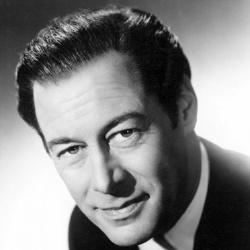Rex Harrison - Acteur