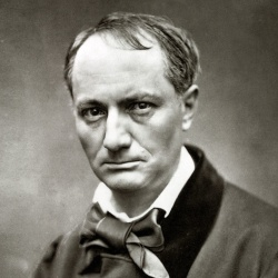 Charles Baudelaire - Poète
