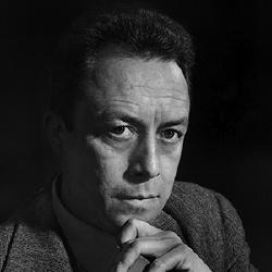 Albert Camus - Ecrivain