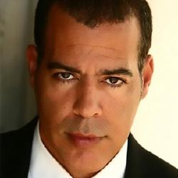 Roberto 'Sanz' Sanchez - Acteur