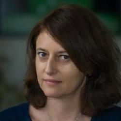 Marie-Sophie Tellier - Réalisatrice