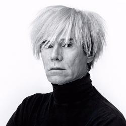 Andy Warhol - Artiste