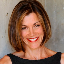 Wendie Malick - Actrice