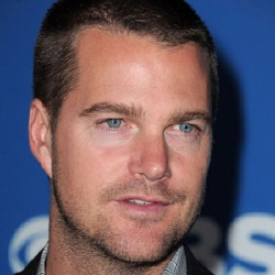 Chris O'Donnell - Guest star