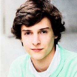 Julien Frison - Acteur