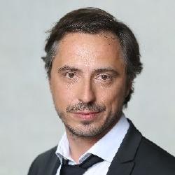Jérôme de Verdière - Journaliste
