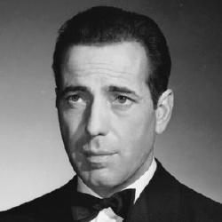 Humphrey Bogart - Acteur