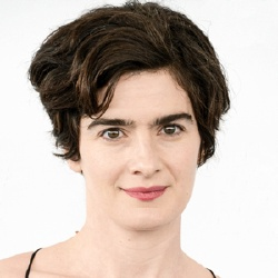 Gaby Hoffmann - Actrice