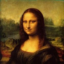 Mona Lisa - Personnalité historique