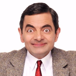 Mr Bean - Personnage de fiction