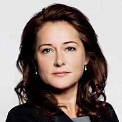 Sidse Babett Knudsen - Actrice