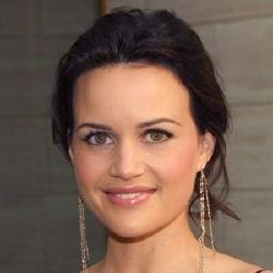 Carla Cugino - Actrice
