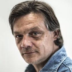 Thierry Levaret - Acteur