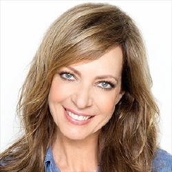 Allison Janney - Actrice