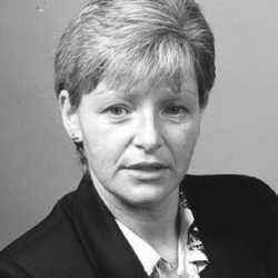 Veronica Guerin - Journaliste