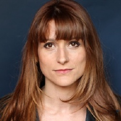 Nathalie Blanc - Actrice