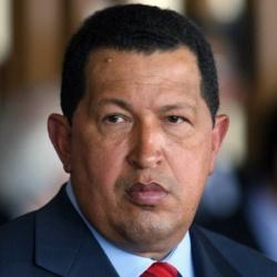 Hugo Chávez - Politique