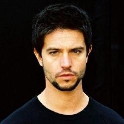 Jason Behr - Acteur