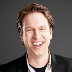 Pete Holmes - Acteur, Scénariste