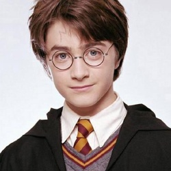 Harry Potter - Personnage de fiction