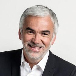Pascal Praud - Journaliste