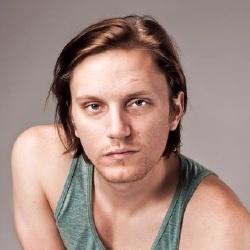 Joshua Mikel - Acteur