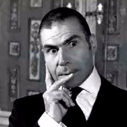 Jacques Dufilho - Acteur
