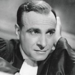 Jean Galland - Acteur