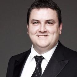 Simon Delaney - Acteur