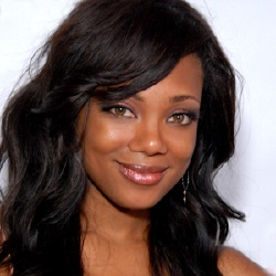 Tiffany Hines - Actrice