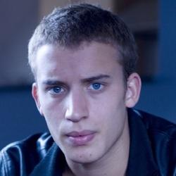 Jonas Bloquet - Acteur