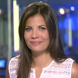 Elisabeth Allain - Présentatrice
