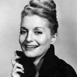 Constance Towers - Actrice