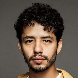 Diego Cataño - Acteur
