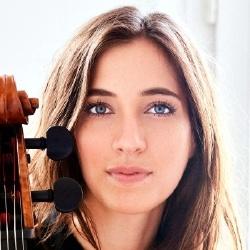 Camille Thomas - Musicienne