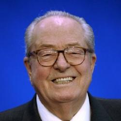 Jean-Marie Le Pen - Politique