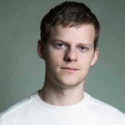 Lucas Hedges - Acteur