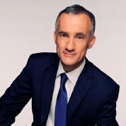 Gilles Bouleau - Présentateur