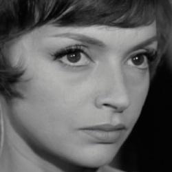 Jacqueline Danno - Actrice