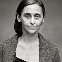 Anne Teresa De Keersmaeker - Chorégraphe