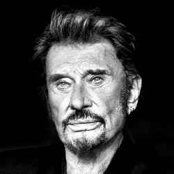 Johnny Hallyday - Acteur