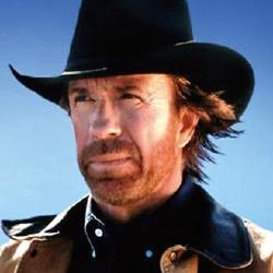 Chuck Norris - Acteur